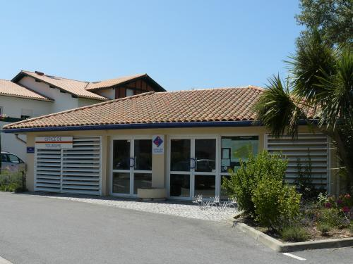 Tourist Office of Ondres - Information point in Ondres