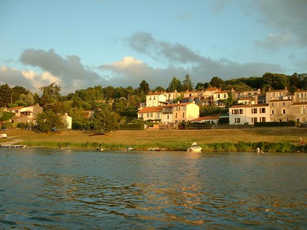 Orée-d'Anjou - Tourism, holidays & weekends guide in the Maine-et-Loire