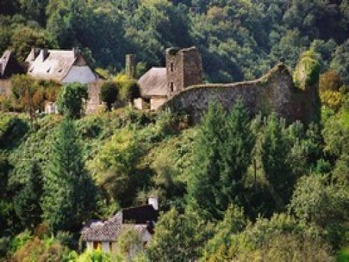 Orgnac-sur-Vézère - Tourism, holidays & weekends guide in the Corrèze