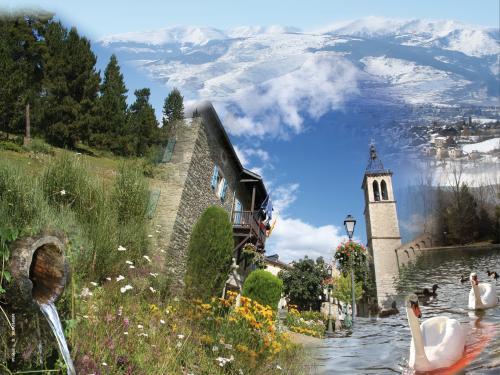 Oss ja tourisme vacances week end - Osseja francia ...