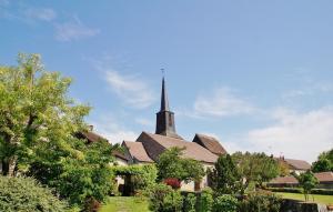 Ousson Sur Loire Tourism Holidays Weekends
