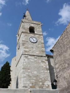 Church of St. John the Evangelist - Belltower