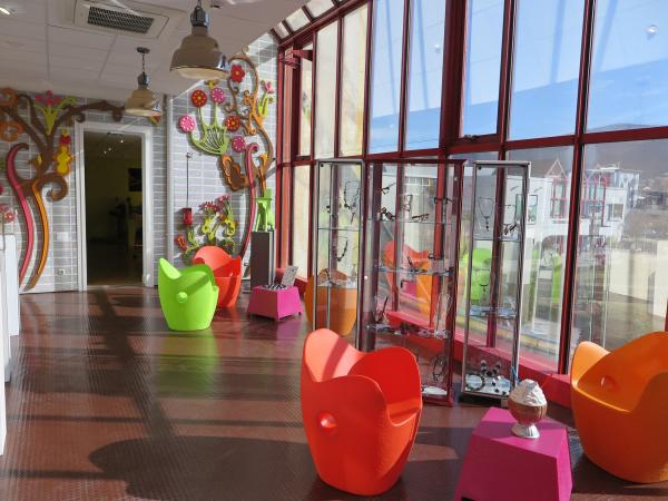 Oyonnax tourisme vacances week end