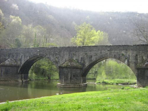 Pampelonne - Tourism, holidays & weekends guide in the Tarn