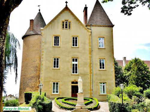 Photos paray le monial tourisme vacances week end - Chambres d hotes paray le monial ...