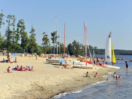 Parentis-en-Born - Tourism, holidays & weekends guide in the Landes