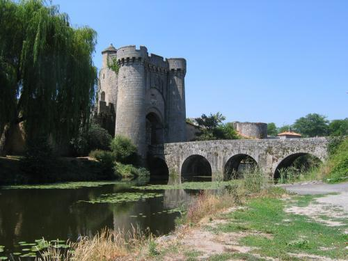 Parthenay - Tourism, holidays & weekends guide in the Deux-Sèvres