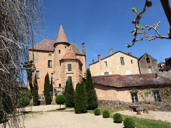 Pays-de-Belvès - Tourism, holidays & weekends guide in the Dordogne