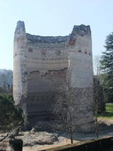 Temple of Vesone