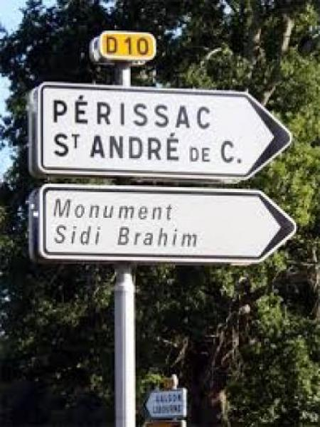 Périssac - Tourism, holidays & weekends guide in the Gironde