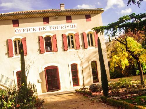 Office de tourisme de pernes les fontaines point - Pernes les fontaines office de tourisme ...