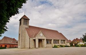 Berneval-le-Grand - Our Lady Church