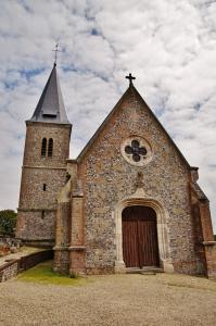 Bracquemont - Our Lady Church