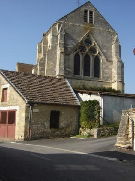 Pévy - Tourism, holidays & weekends guide in the Marne