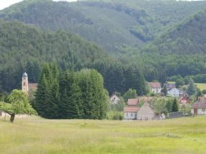 Village de Philippsbourg