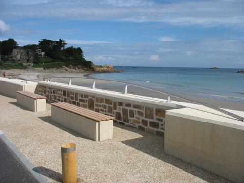 Plougasnou - Tourism, holidays & weekends guide in the Finistère