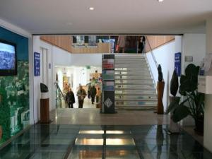 office de tourisme poitiers