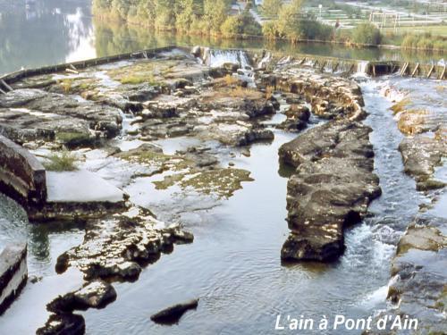 Hotel Pont D Ain Pas Cher