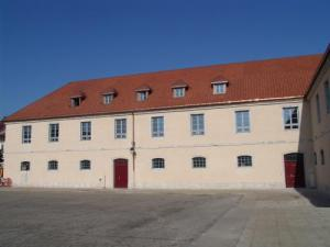 Barracks Marguet - Links