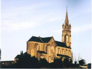 Church Pontchâteau