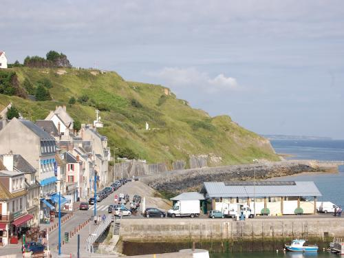 Port-en-Bessin-Huppain - Tourism, holidays & weekends guide in the Calvados