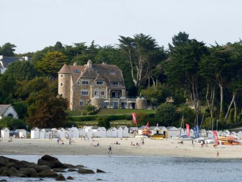 Port Manech - Tourism, holidays & weekends guide in the Finistère