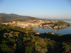 View Port-Vendres to Cape Bear