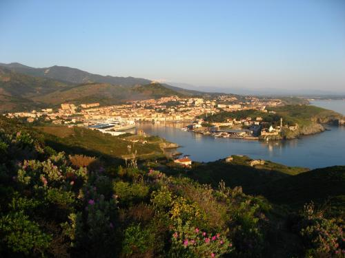 Port-Vendres - Tourism, holidays & weekends guide in the Pyrénées-Orientales