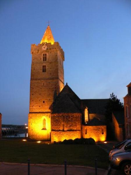 Portbail - Tourism, holidays & weekends guide in the Manche