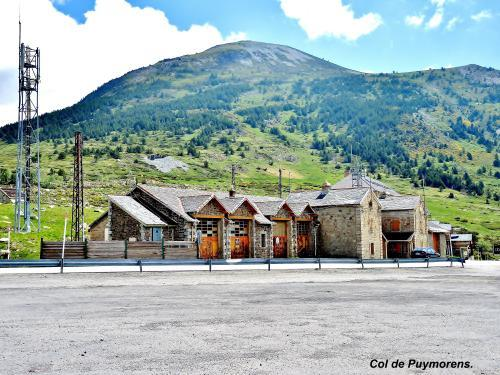 Porté-Puymorens - Tourism, holidays & weekends guide in the Pyrénées-Orientales