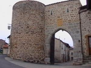 Fortifications - Porte du Buis