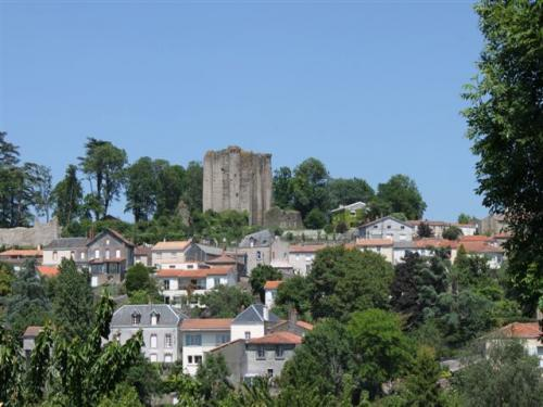 Pouzauges - Tourism, holidays & weekends guide in the Vendée