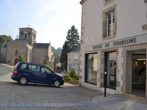 office de tourisme 85700 pouzauges