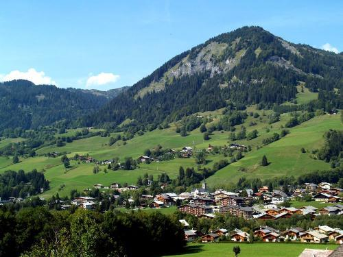 Praz-sur-Arly - Tourism, holidays & weekends guide in the Haute-Savoie