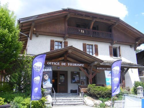 Office de tourisme de praz sur arly point information praz sur arly - Office de tourisme praz sur arly ...