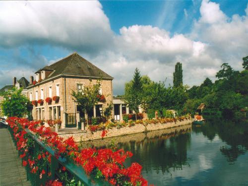 Putanges-Pont-Écrepin - Tourism, holidays & weekends guide in the Orne