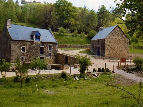 Moulin de lan ay monument questembert for Piscine de questembert