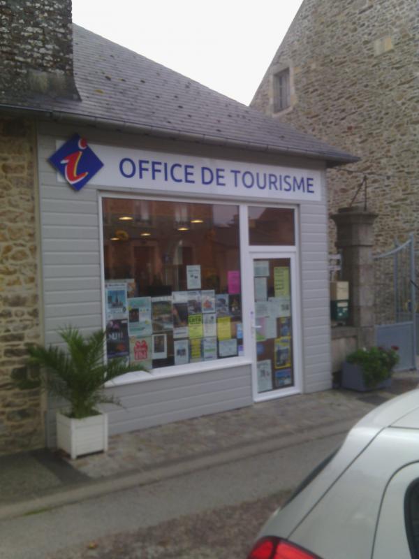 Office de tourisme de la pointe de saire point information quettehou - Office du tourisme manche ...