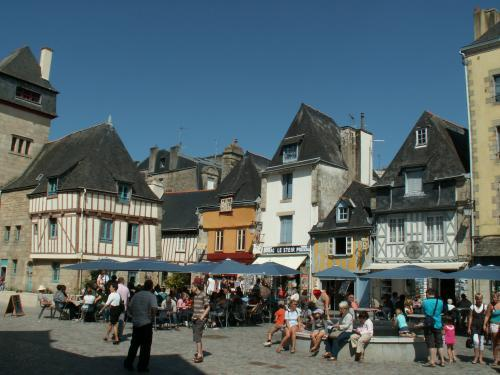 Quimper - Tourism, holidays & weekends guide in the Finistère