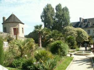 The Garden Retreat en draai Nevet