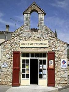office de tourisme quinson