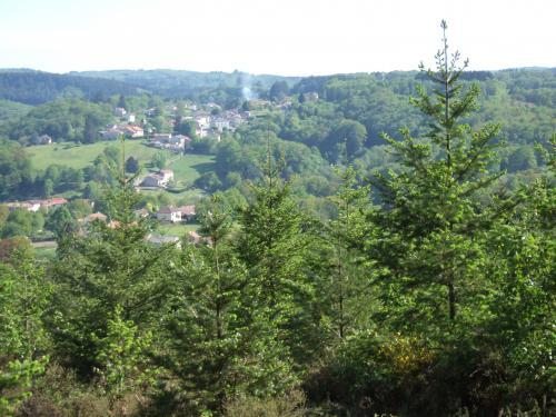 Razès - Tourism, holidays & weekends guide in the Haute-Vienne