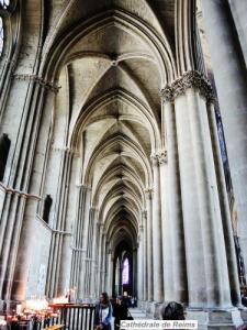 Cathedral - Lower North Side (© Jean Espirat)