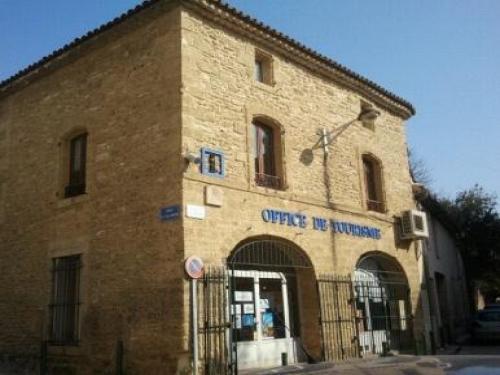 Office de tourisme du pont du gard point information remoulins - Office de tourisme du pont du gard ...