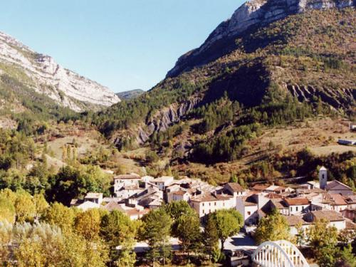 Rémuzat - Tourism, holidays & weekends guide in the Drôme