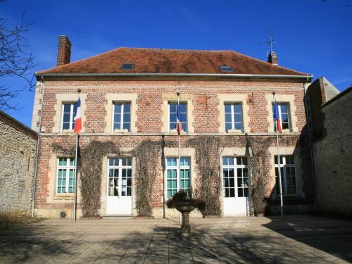 Remy - Tourism, holidays & weekends guide in the Oise