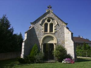 Chapel of Saint Roch