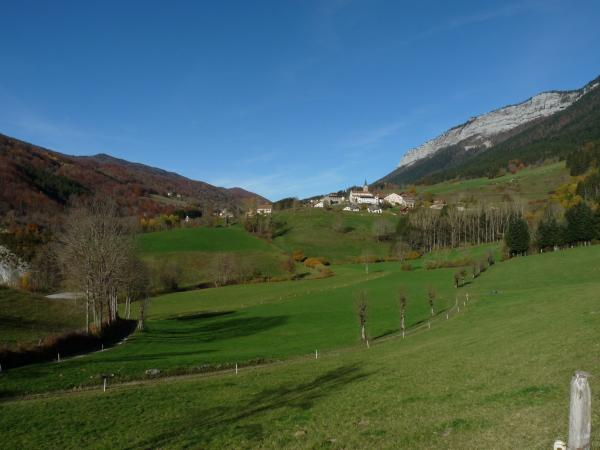 Rencurel - Tourism, holidays & weekends guide in the Isère