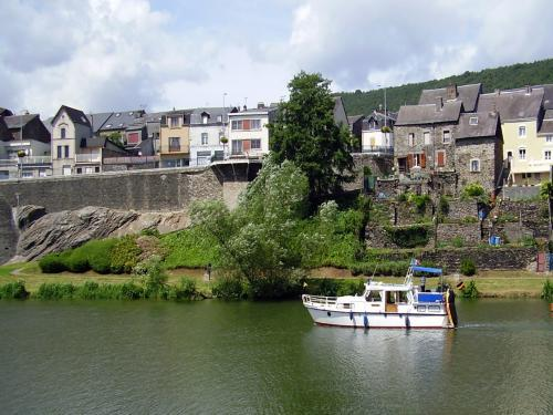 Revin - Tourism, holidays & weekends guide in the Ardennes