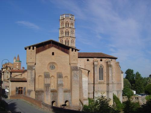 Rieux-Volvestre - Tourism, holidays & weekends guide in the Haute-Garonne